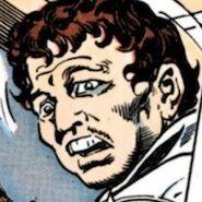 Mousy Mason - The Shadow War of Hawkman Vol 1 1 1