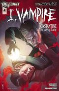 I Vampire Vol 1 4