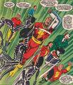 Marvel Family 003
