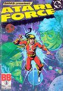 Atari Force (1985) 9