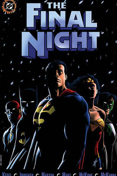 A Noite Final