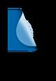 DC peel logo