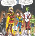 New Young Justice 01