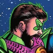 Hal Jordan - Crime Syndicate Vol 1 3 1