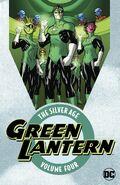 Green Lantern - The Silver Age Vol 4