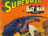 Superman en Batman 10/1967