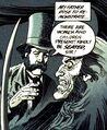 James Wayne Batman of Arkham 01