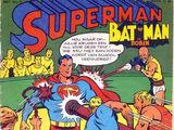 Superman en Batman 2/1967