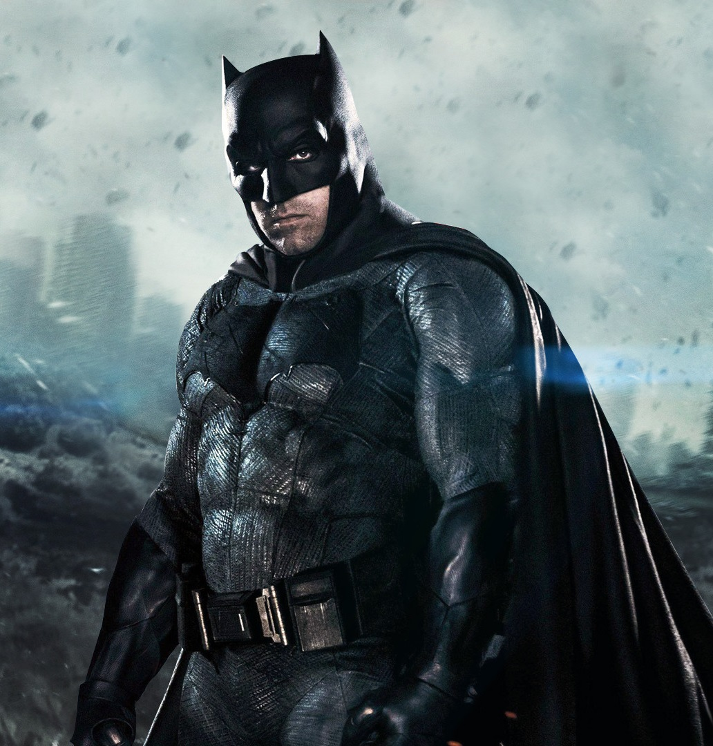 バットマン ブルース