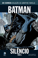 DC Comics Coleção de Graphic Novels (Eaglemoss) Vol 1 1
