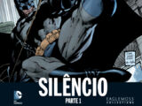 DC Comics: Coleção de Graphic Novels (Eaglemoss) Vol 1 1