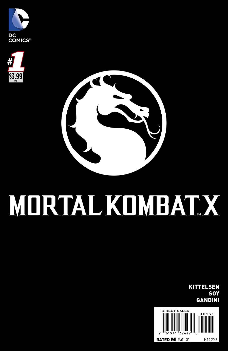 Mortal Kombat X Vol 1 1 Negro.jpg