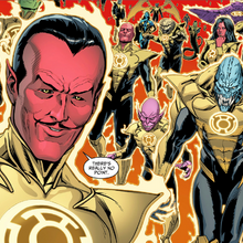 Sinestro Corps (Injustice The Regime) 002.png