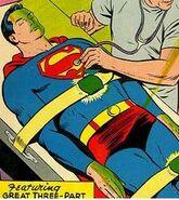 Superman terra 149