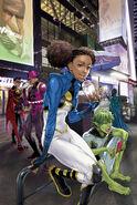 Teen Titans Vol 5 13 Solicit