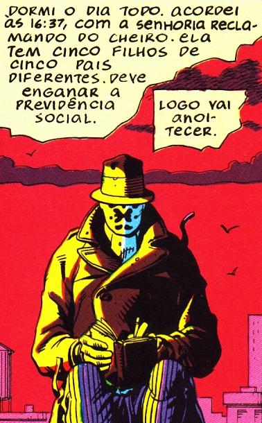 Walter Kovacs (Watchmen)