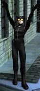 Catwoman Hero Run 0002