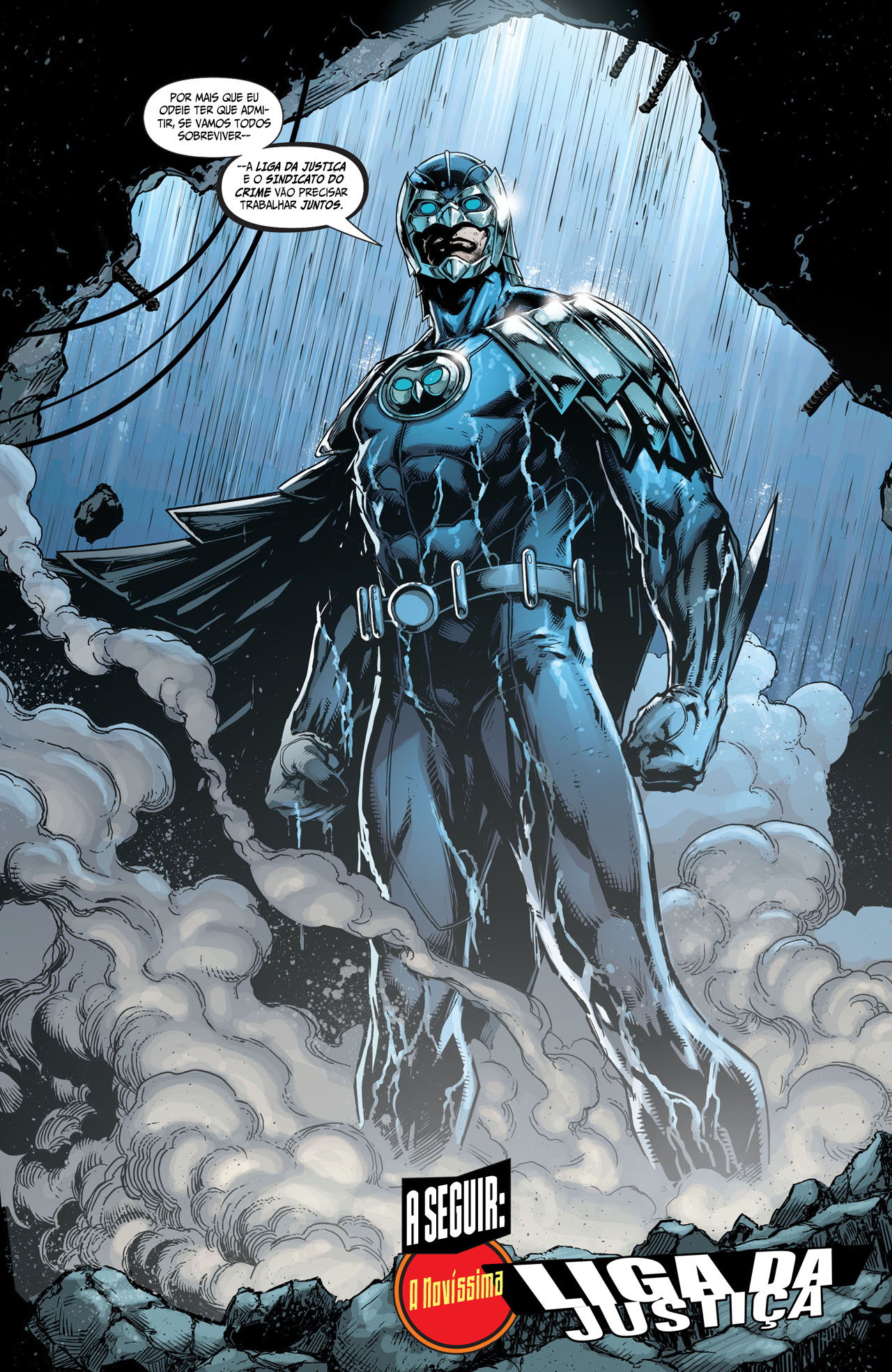 Thomas Wayne, Jr. (Terra 3)