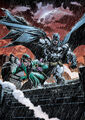Detective Comics Futures End Vol 1 1 Future Textless