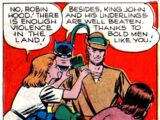 Robin Hood (Nova Terra)