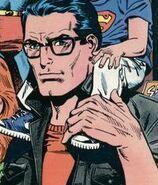 Superman terra 404