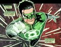 Kyle Rayner (Injustice The Regime)