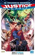 Justice League (2017) Uitbraak