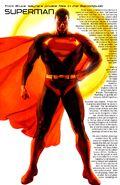 Superman Justice 001