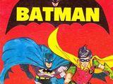 Batman Classics 96