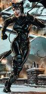 Catwoman Batman Noël 0003