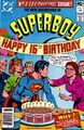 Superboy Vol 2 1
