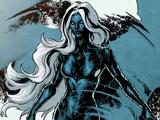 Abigail Arcane (Terra Primal)