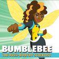Bumblebee DC Super Hero Girls 0001.JPG