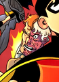 Two-Face Earth-16