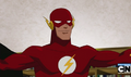Barry Allen Earth-16