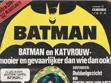 Batman Classics 91