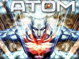 Capitão Átomo Vol 2 2