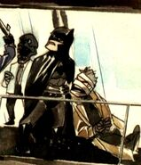 Batman Lil Gotham 001