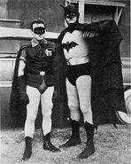 Batman and Robin 1949 Serial 001