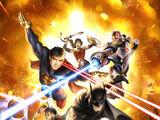 Universo de Filmes Animados da DC