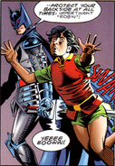Richard Grayson Dark Knight of the Round Table 001