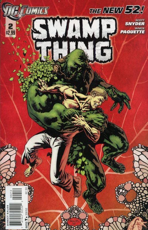 Swamp Thing Vol 5 2 2nd Printing.jpg