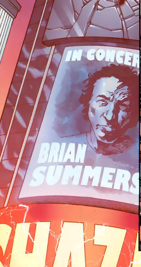 Brian Summers (Terra Primal)
