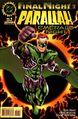 Parallax Emerald Night 1