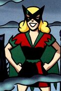 Betty Kane