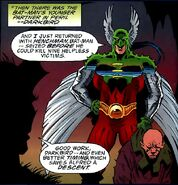 Darkbird Legends of the Dead Earth 001