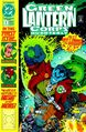 Green Lantern Corps Quarterly Vol 1 1