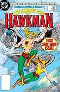 The Shadow War of Hawkman Vol 1 1