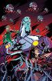 Batman Beyond Universe Vol 1 6 Textless