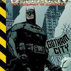Batman: Terra de Ninguém